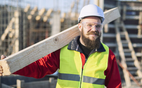 Building Better Mental Health in Construction