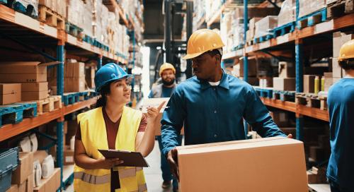 contingent workforce, blue-collar workforce shortage