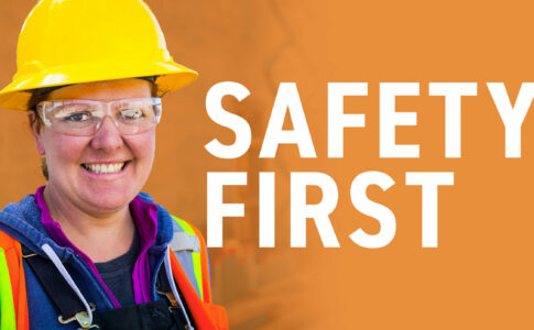 4 Safety Tips for Any Job