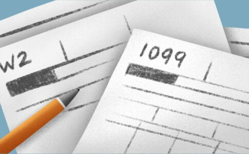 W-2 or 1099? 3 Steps to Help You Understand the Difference
