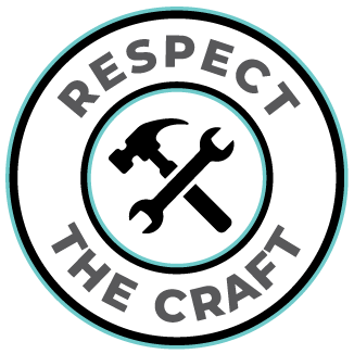 "<a href=""/respect-the-craft"">Respect the Craft</a>"