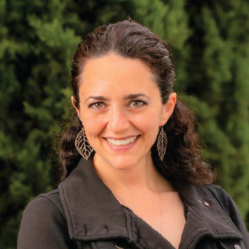 Nicole Jalbert