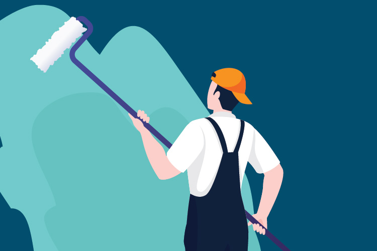 Connecting Tradespeople with Work Across Specialties