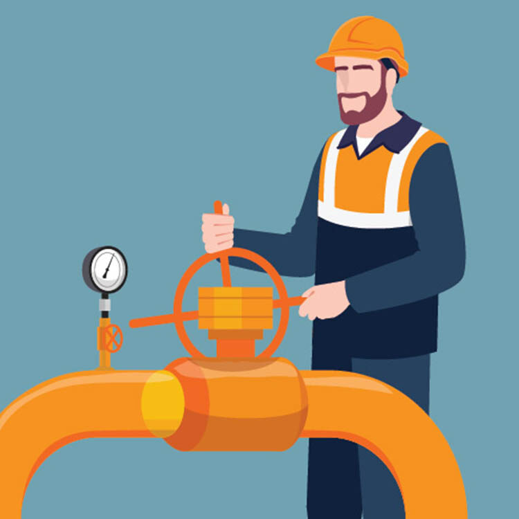 Skilled Steamfitters and Pipefitters Within Reach