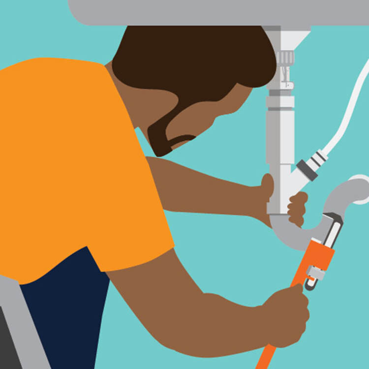 Don't Let the Need for Plumbers or Plumbing Work Back Up