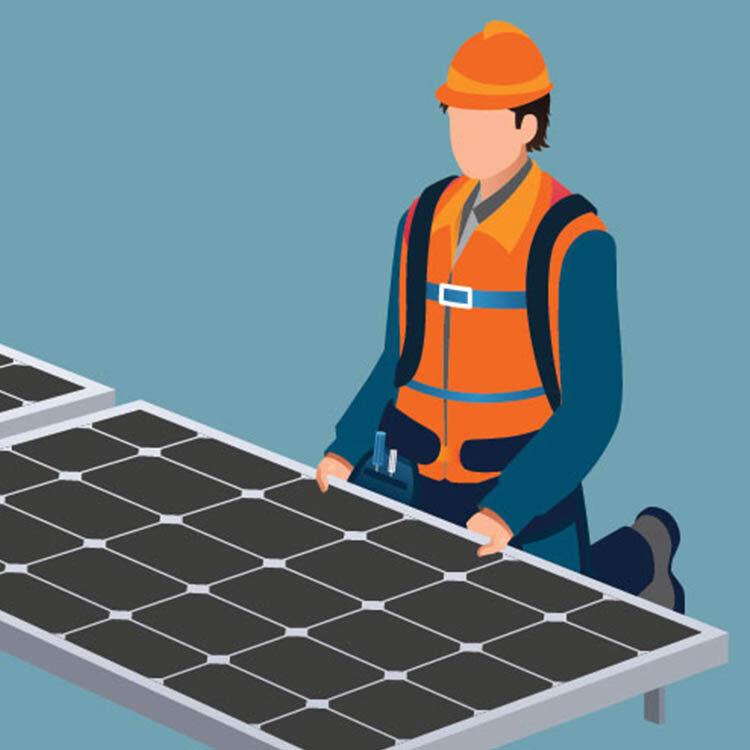 A Renewable Future Revolves Around You