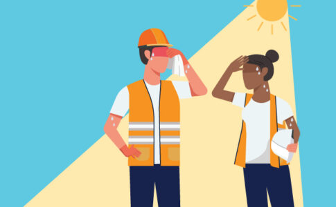 10 Summer Safety Tips for Construction Workers